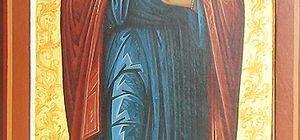 Святая мученица Дарья
