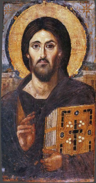 Иконы из византии доклад кратко 7308
