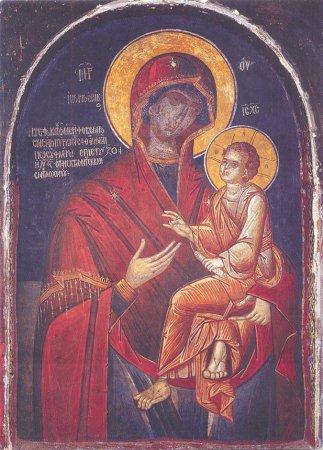 Икона Богоматери «Скоропослушница»