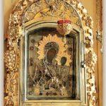 Грузинская икона Божией Матери в Раифской Богородицкой пустыни