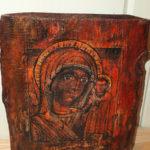 Чимеевская икона Богоматери