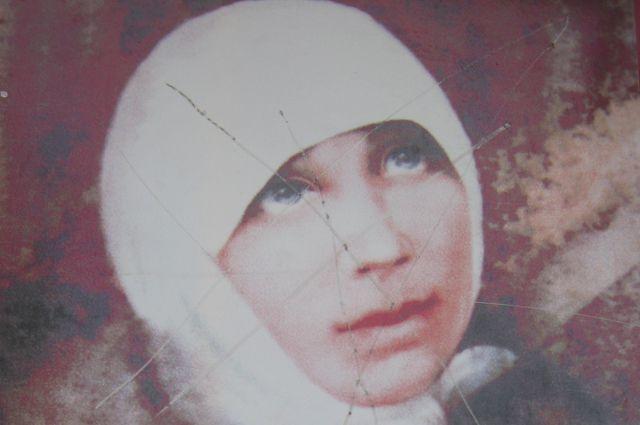 Марфа Царицынская портрет