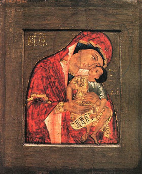 Сильная молитва от бесплодия Матроне и другим святым