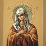 Локотская икона «Умиление»