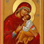 Богородица Елеуса