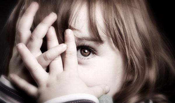 Молитва от испуга для ребенка по мусульмански