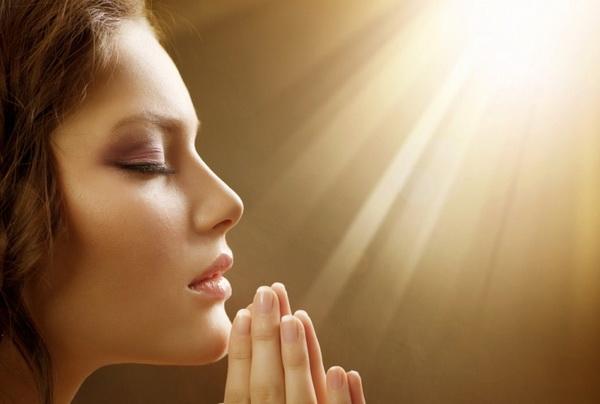 Молитва, чтобы все получалось в жизни