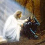 Молитвы от страха и тревоги