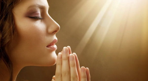 Молитва, которая изменит вашу жизнь к лучшему