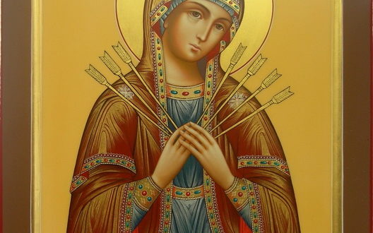 Молитва за духовного отца ко Пресвятой Богородице