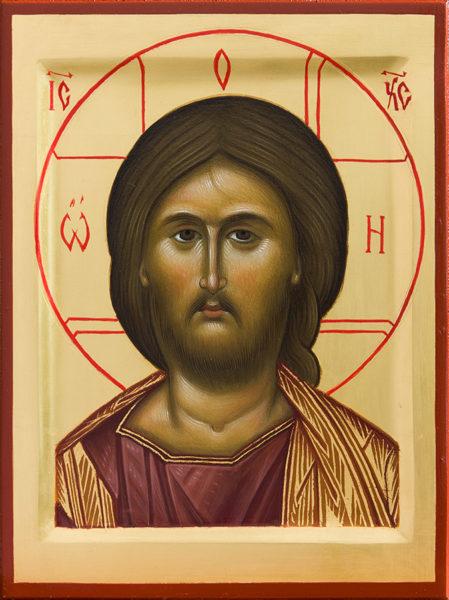 Икона Господь Иисус Христос