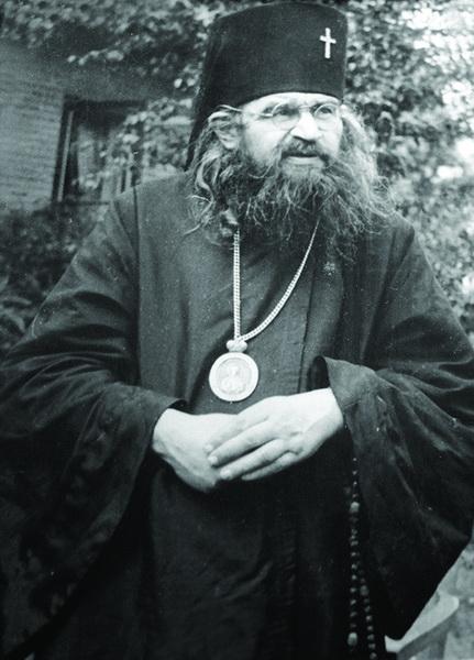Святитель Иоанн