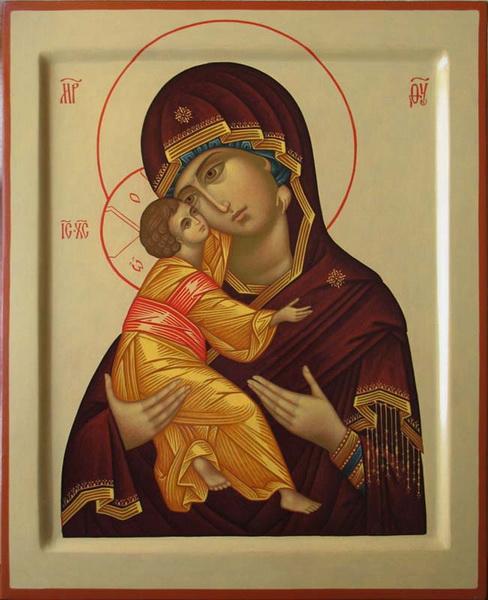 Икона Богородицы