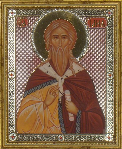 Икона святого Ильи Пророка