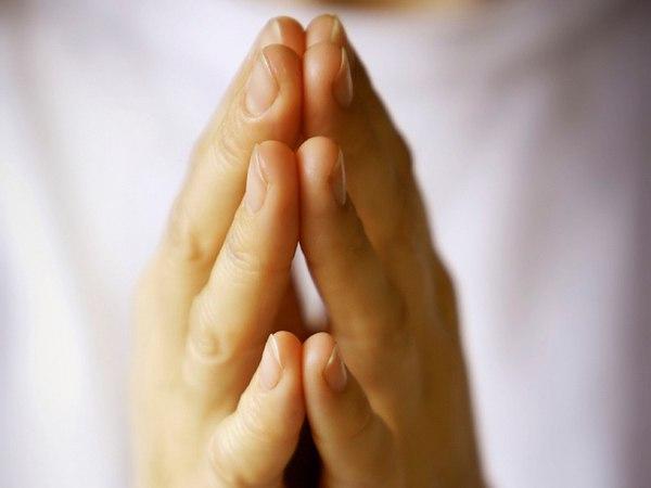 Молитва на любимого человека чтоб позвонил