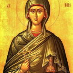 Икона Марии Магдалины
