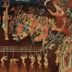 Икона семь смертных грехов