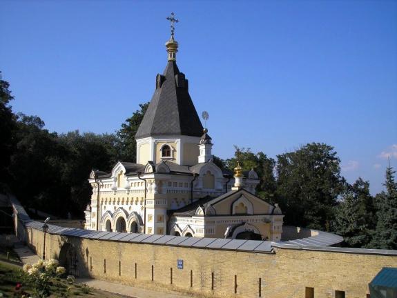 Киево- Печерская Лавра