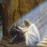 Молитва от злых духов Господу