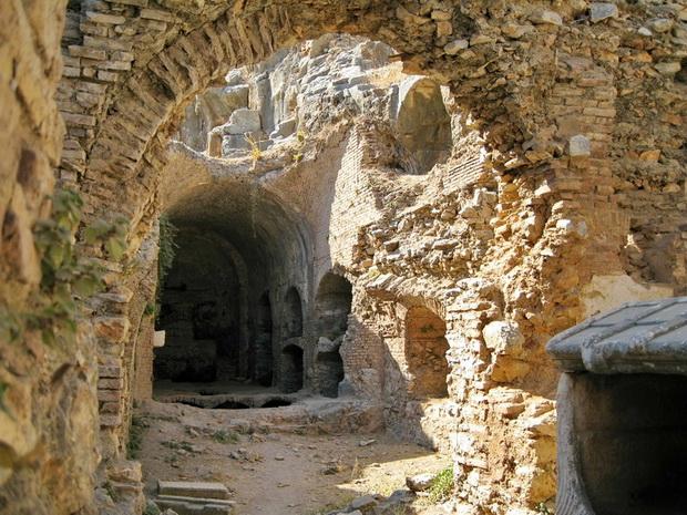 Чудо семи Эфесских отроков