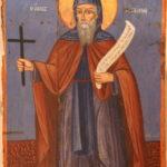 Святой Антонио Великий