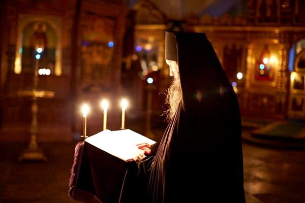 Вечерние молитвы для начинающих