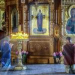 Молитва на примирение враждующих