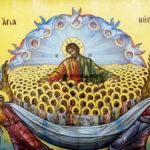 Икона Вифлеемским младенцам