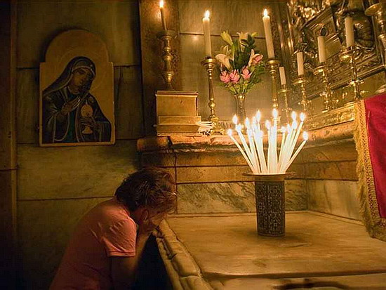 Сильные материнские молитвы о взрослых детях