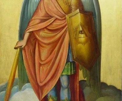 Ангел Михаил Воевода