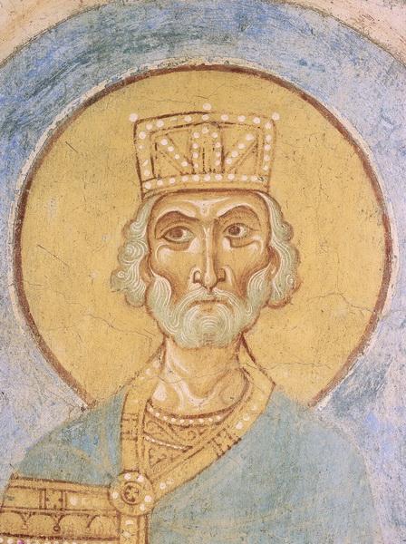 Изображение царя Давида