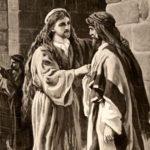«И вкрадывался Авессалом в сердце Израильтян»