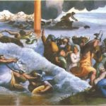 Исход евреев