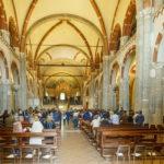 Базилика Святого Амвросия