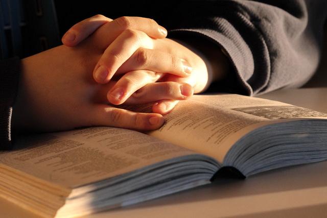 Молитва своими словами