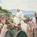Проповедь Иисуса Христа