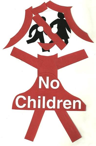 Жизнь свободная от детей