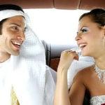 Брак православной и мусульманина