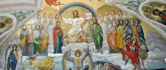 Церковь Иконы Божией Матери Утоли Моя Печали в Павлово
