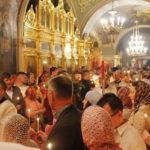 Церковный праздник