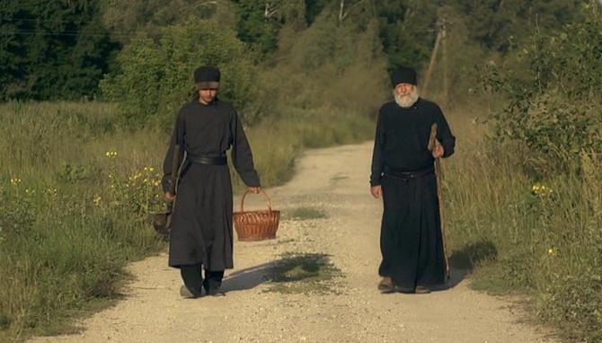 Монах и путник