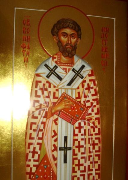 Вонифатий Милостивый, епископ Ферентийский