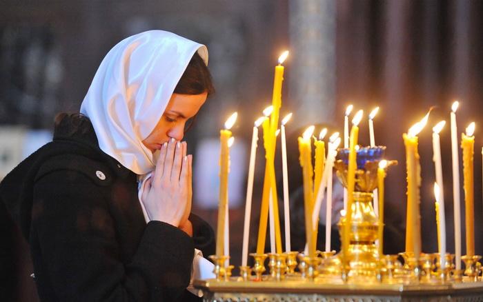 Молитвенный труд