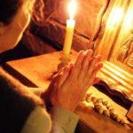 Молитва от сглаза и порчи