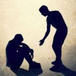 Помощь человека