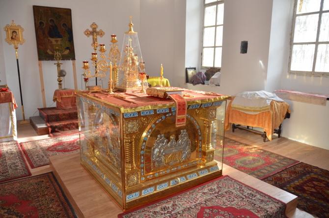 Святой престол