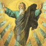 Бог Творец