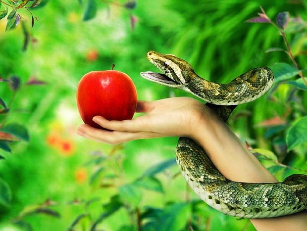 Змей-искуситель