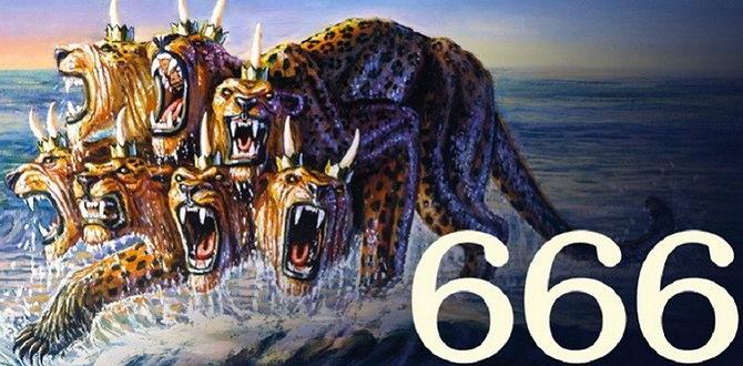 Число зверя