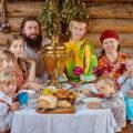 Православная семья